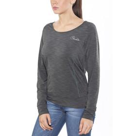 Dare 2b Overt - T-shirt manches longues Femme - gris